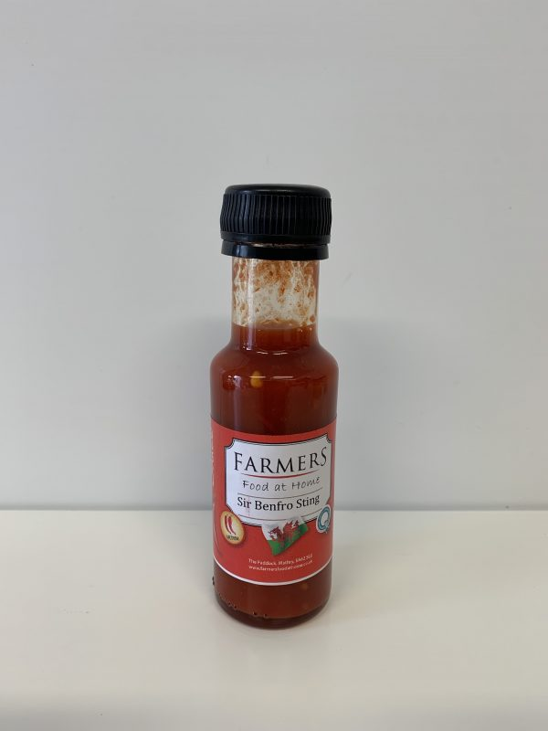 chilli sauce medium scoville spicey spicy heat red pepper